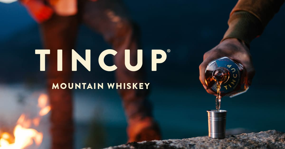 Tincup Whiskey - Home 2e83249a494